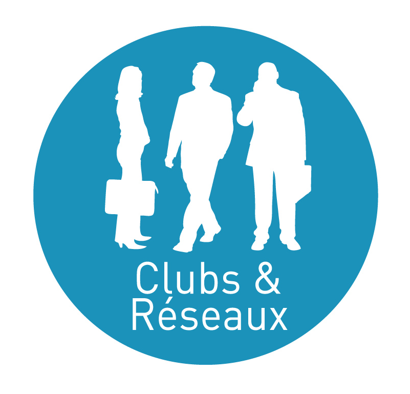 PICTO CLUBS RESEAUX